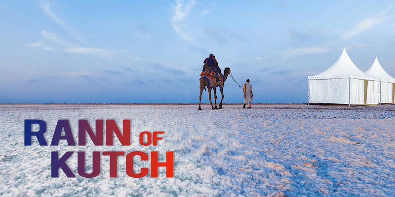 Rann of Kutch