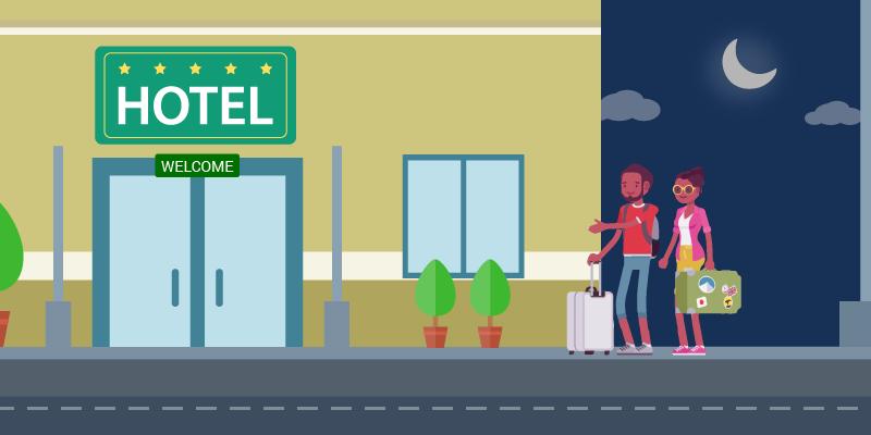 Railyatri hotel booking