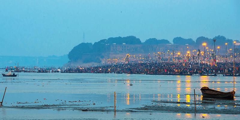 Ardh Kumbh-2019