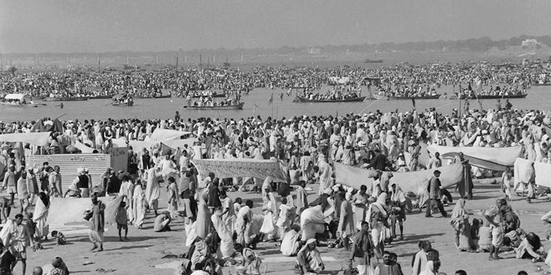 Kumbh-Mela-History