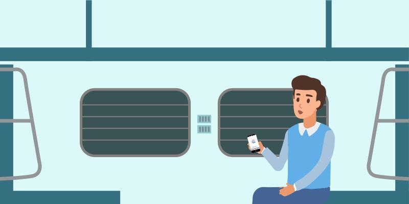 live train tracker app
