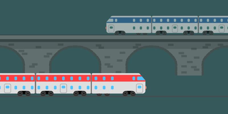 Advance feature travel app
