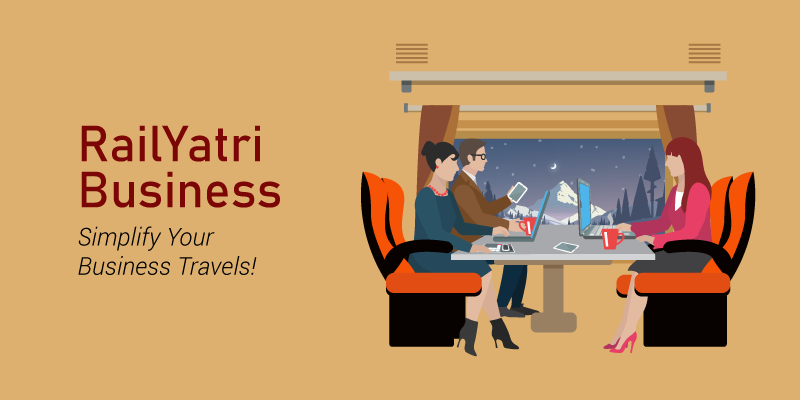 RailYatri Business