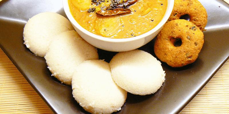 RailYatri food on train