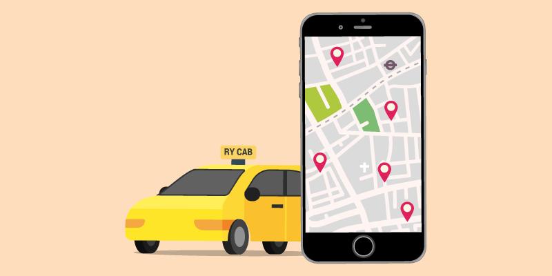 cab transfers